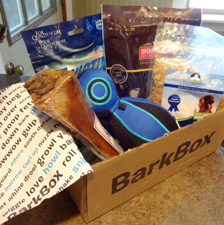 barkbox toys