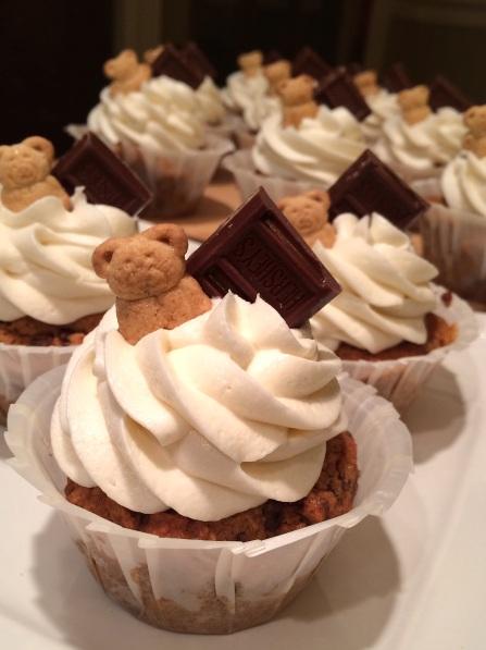 smore cupcake 3