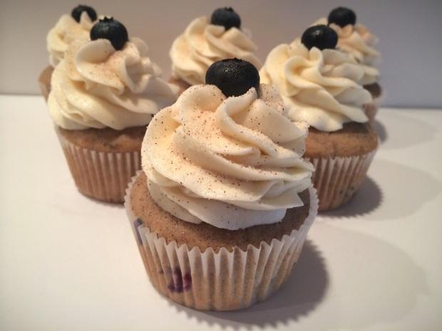 pancake cupcake 1