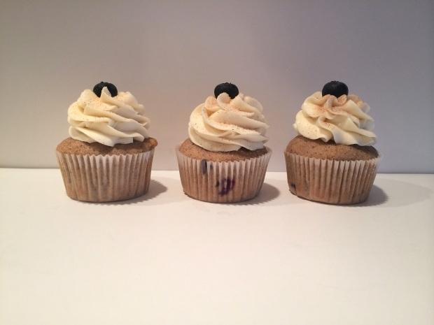 pancake cupcake 2